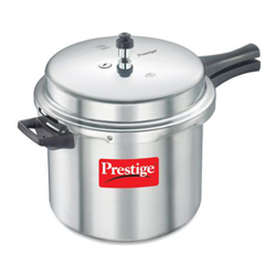 Prestige Pressure Cooker MPP11000 10 Liter