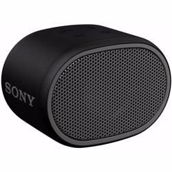 Sony XB01 Extra Bass Portable Bluetooth Speaker-Black preview