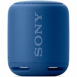 Sony XB10 Extra Bass Portable Bluetooth Speaker-Blue