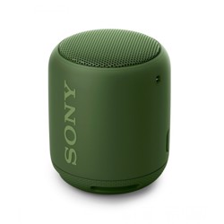 Sony XB10 Extra Bass Portable Bluetooth Speaker-Green