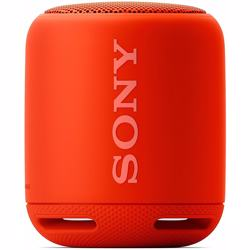 Sony XB10 Extra Bass Portable Bluetooth Speaker-Red