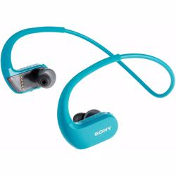 Sony NW-WS413 Walkman WS Series-Blue preview