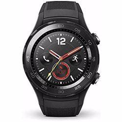 Huawei Watch2 Sports Black 4G Version
