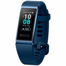 Huawei Band 3 Pro Sport Band-Blue