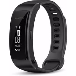 Huawei Band 3E- Black Strap