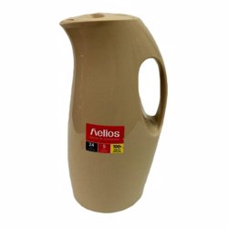 Helios Flask Ciento 1 Litre Beige