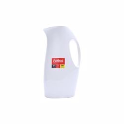 Helios Flask Relax 1.0L White