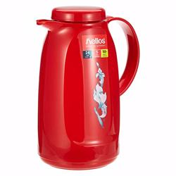 Helios Flask Relax 1.0L Red