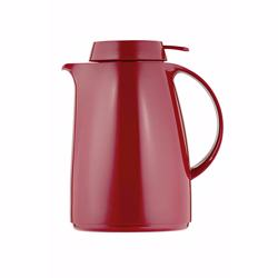 Helios Flask Servitherm 1.0 Ltr-Red