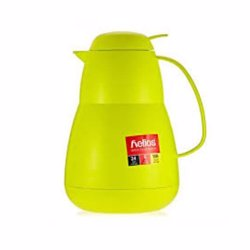 Helios Flask Rio 1.0 Ltr - Lemon Green