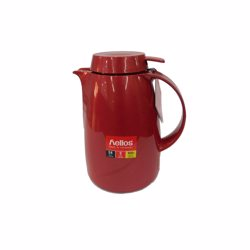 Helios Flask 1.0 Ltr Metallic Red