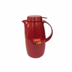 Helios Flask 1.3 Ltr-Metallic Red