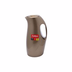 Helios Flask 1.0 Ltr-Metalic Gold