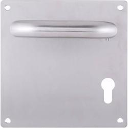 Dorfit DTTP001-P-72 Square Plate Lever Door Handle 72 mm preview