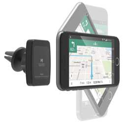 Elago Magnetic Car Mount Plus - Black