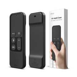 Elago R1 Intelli Case for Apple TV Remote - Black preview