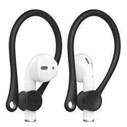 Elago Earhook for Apple Airpods - Black
