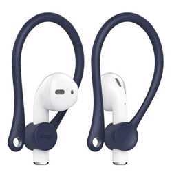 Elago Earhook for Apple Airpods - Jean Indigo