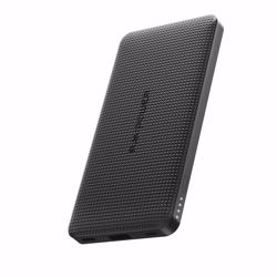 RAVPower Blade Series Slim Portable Power Bank 10000mAh PD18W - Blac