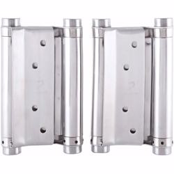 "Dorfit DTSS038_5 Double Action Spring Hinges For Door 5"" preview"