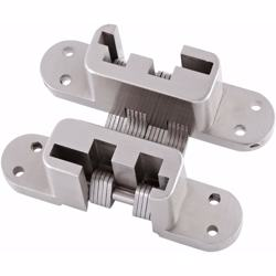 Dorfit DTCH008 Concealed Invisible SOS Hinges For Door 28x118 mm preview