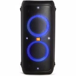 JBL Partybox Portable Bluetooth Party Speaker- Black