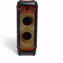 JBL Waterproof Bluetooth Speaker With Light Show Pulse- Black