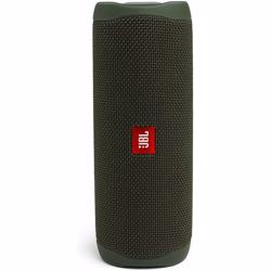 JBL Portable Bluetooth Speaker Flip5- Green