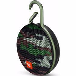 JBL Full-Featured Waterproof Ultra-Portable Speaker Clip3- Squad