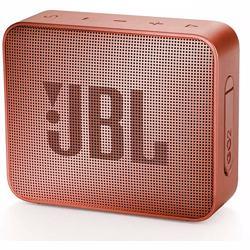 Waterproof Portable Mini Speaker Go2- Cinnamon