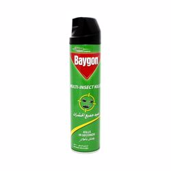 Baygon - Insect Killer Spray - 400 ml (1 piece)