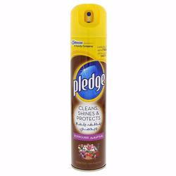 Pledge - Furniture Polish Spray - 300 ml (1 piece)