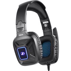 ZG-Stallone Premium Gaming Headphone 7.1ch Surround Sound with RGB Lights