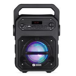 ZB-Rocker-Thunder Zoook Rocker Thunder 20 watts Bluetooth Speaker with Karaoke Mic