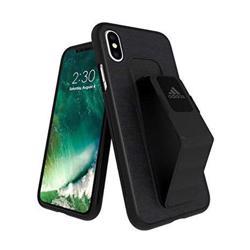 ADIDAS Folio Grip Case for iPhone XS Max Black
