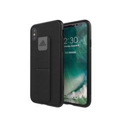 ADIDAS Grip Case Black for iPhone XS/X Black