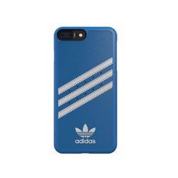 ADIDAS Originals Moulded Case For iPhone 8/7 Plus Blue