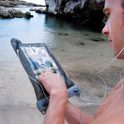 AQUAPAC Waterproof Case For Tablets up to 10