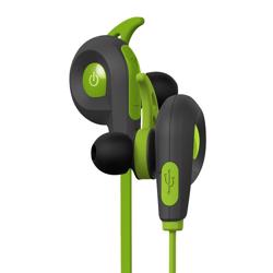 BLUEANT Pump Mini2 Bluetooth Wireless Sport In Ear Headphones Green