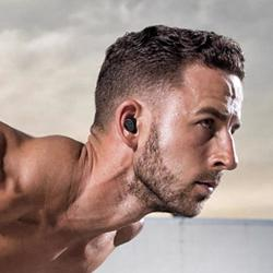 BLUEANT Pump Air True In-Ear Wireless Sports Black