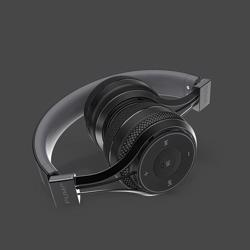 BLUEANT PUMP Soul Wireless On-Ear Headphones Black