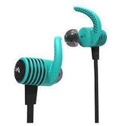 BLUEANT Pump Mini2 Bluetooth Wireless Sport In Ear Headphones Teal