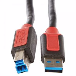 Ednet Printer Cable USB 3.0 Connection Code 84221 preview
