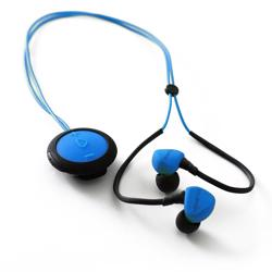 BOOMPODS Sportpods Race Bluetooth Earphones Blue