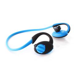 BOOMPODS Sportpods Enduro Sweat Proof Bluetooth Earphones Blue