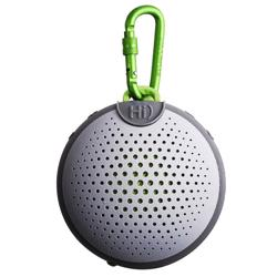 BOOMPODS Aquablaster Bluetooth Speaker Gray