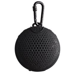BOOMPODS Aquablaster Bluetooth Speaker Black