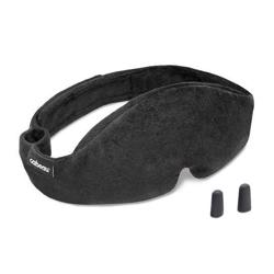 CABEAU Midnight Magic Sleep Mask - Black