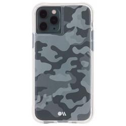 CASE-MATE Tough Clear Camo for iPhone 11 Pro