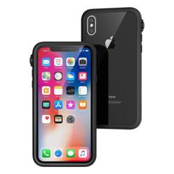CATALYST Impact Protection Case for iPhone XS/X Stealth Black